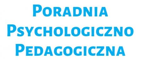Informacja z Poradni Psychologiczno-Pedagogicznej w Gostyniu