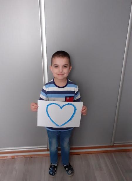 2 Kwietnia Światowy Dzień Autyzmu