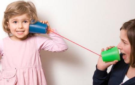 Co warto mówić dzieciom...?