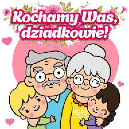 Smerfy Dla Babci i Dziadka